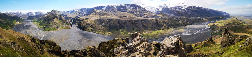 Iceland, Thorsmork