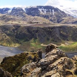 One Planet, One Life - Icelandic Celebrations.