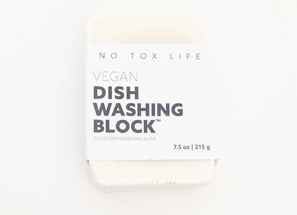 Dishwashing Block
