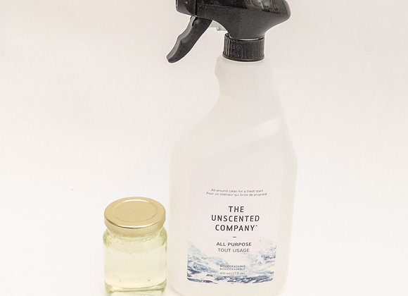 All Purpose Cleaner (Concentrated)