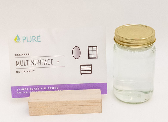 Multisurface Cleaner (Ready to Use)