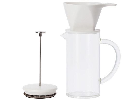 Coffee Press & Pour
