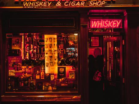 Liquor shops open in Mumbai finally!