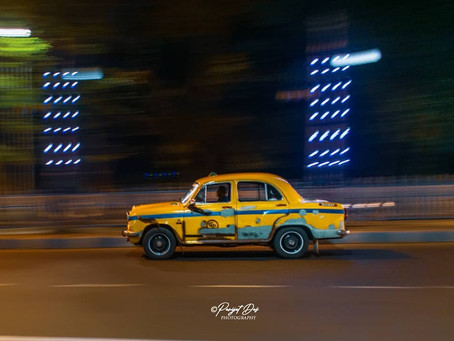 Good News, Yellow taxis will  make a comeback in Kolkata From Monday!