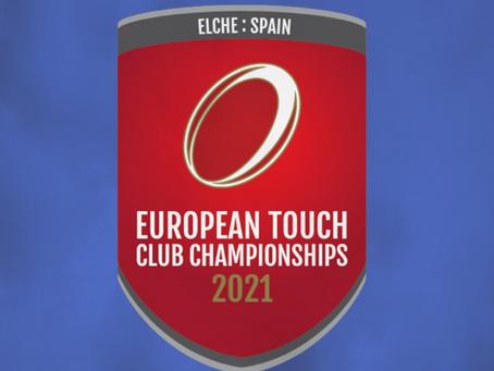 EFT Club Championships 2021