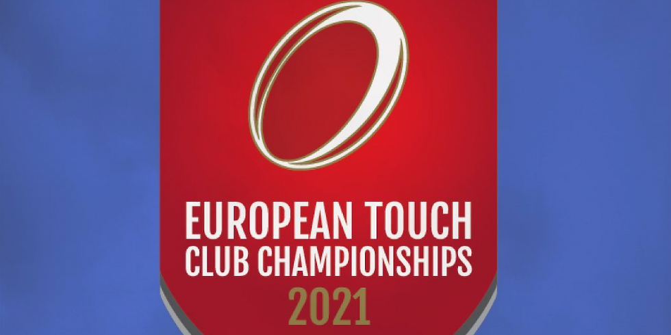 ETCC2021 (European Touch Club Championship 2021): Elche, Spain