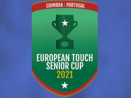 European Touch - Senior Cup 2021