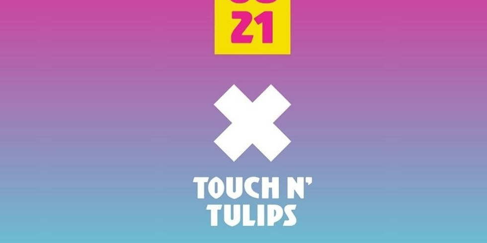 Touch n' Tulips Touch Tournament