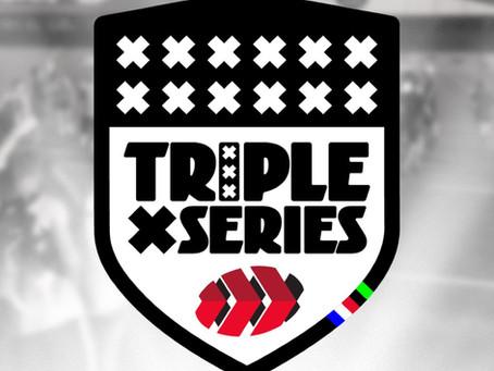 Triple X Series : Birth of a kick-ass League