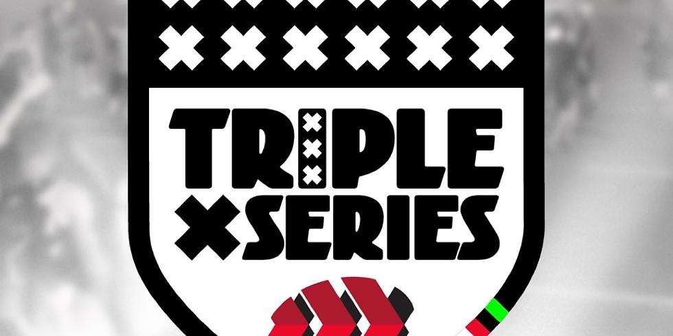 Triple X Series - Summer 2021 - Round 1 (Field 9)