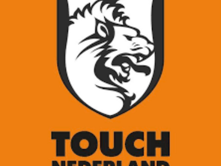 International Touch - Open levels expression of interest