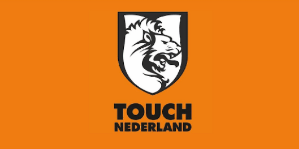 Touch NL League - Round 2