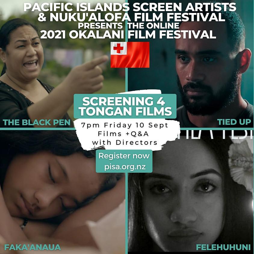 2021 Okalani Film Festival
