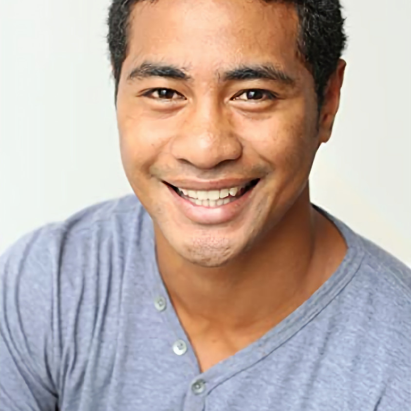 Actor's Dialogue - Beulah Koale's Journey to Hollywood
