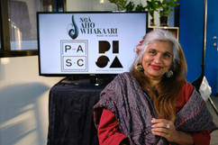 Story Sovereignty Event with Nga Aho Whakaari & Pan Asian Screen Collective