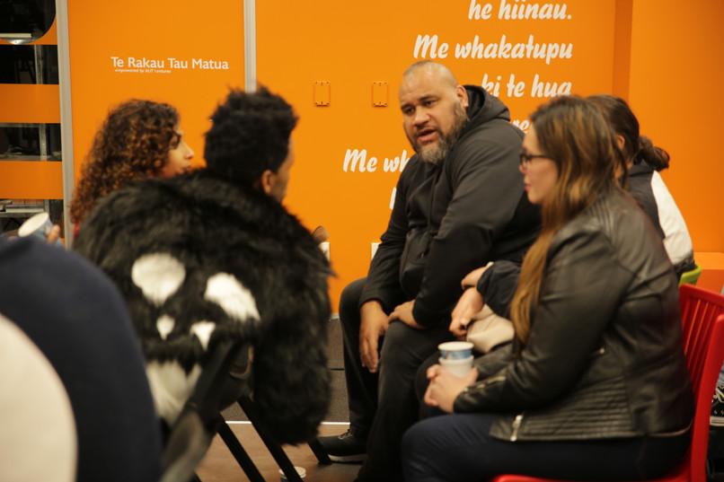 PISA presents Actor's Dialogue