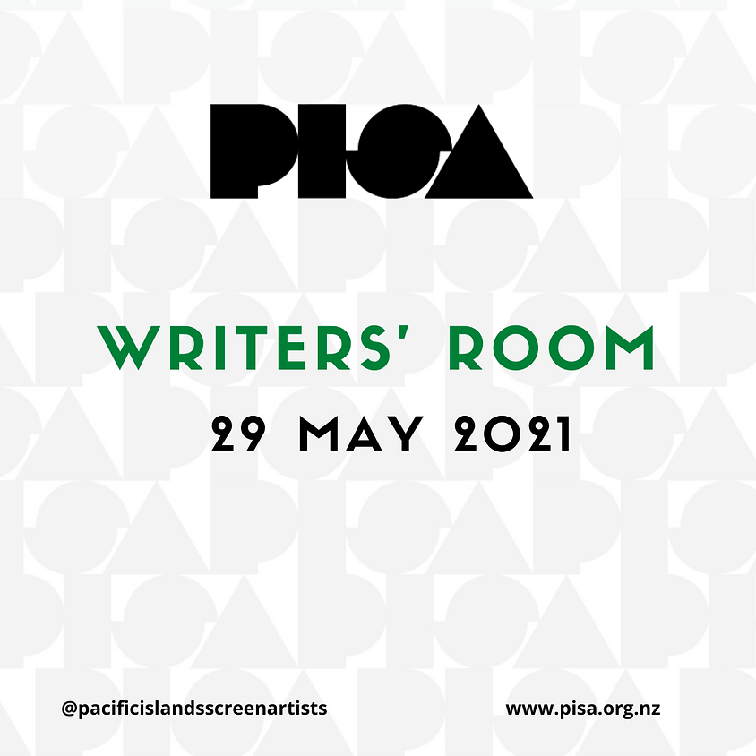 PISA's Writers' Room (MAY)