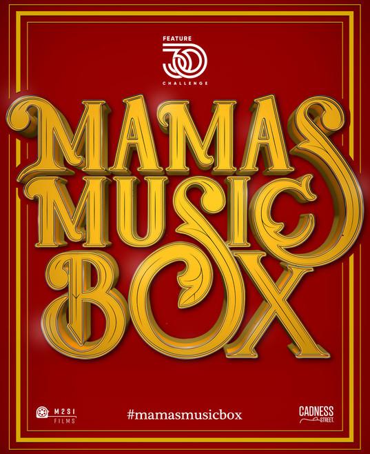 Mama's Music Box | 2020 | Comedy, Drama