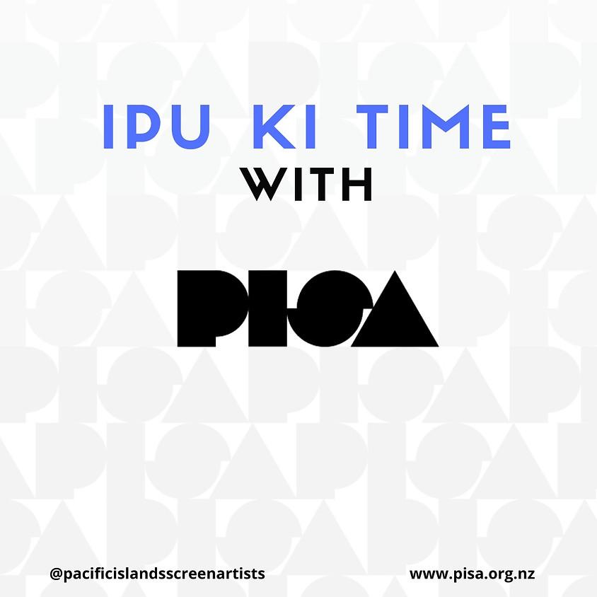 Ipu Ki Time with PISA!