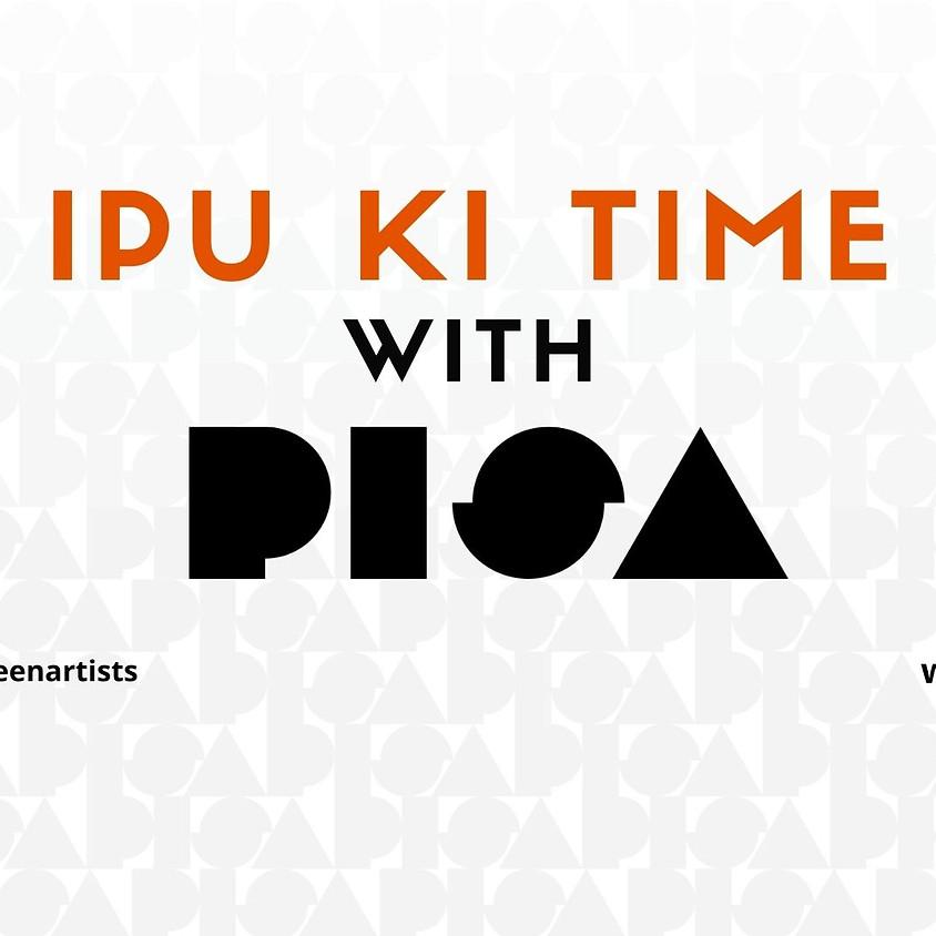 Ipu Ki Time with PISA