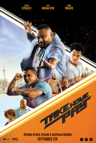 Take Home Pay | 2019, Action/Comedy