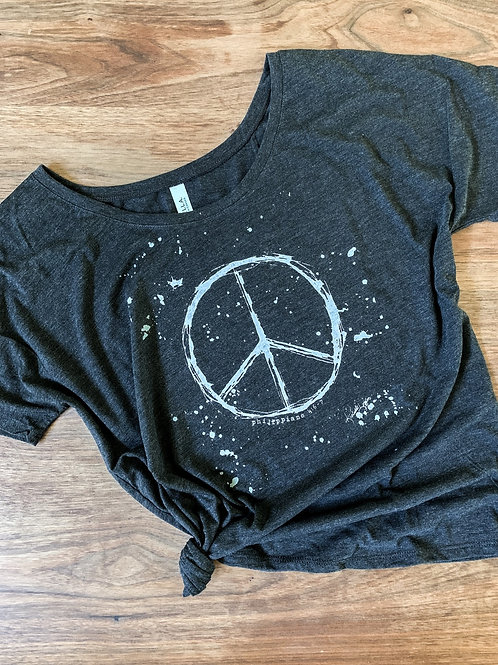 Peace | Graphic Tshirt
