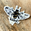 Thumbnail: Bee Kind Sticker