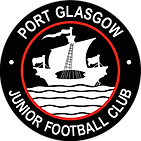 Port Glasgow Juniors Football Crest (1).