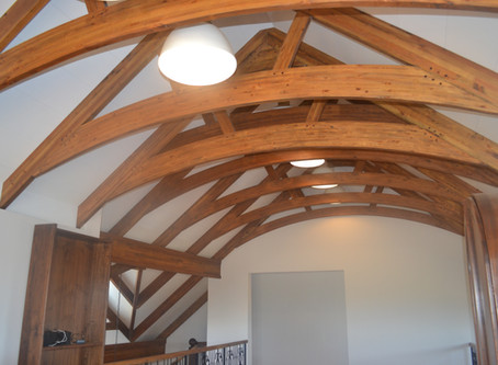 Fasten The Full Roof Structure Without Damaging Any Truss Connections Or Materials