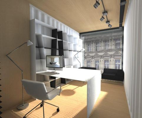 125 Budynek biurowy, Bydgoszcz