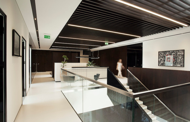 730 Budynek biurowy, Bydgoszcz