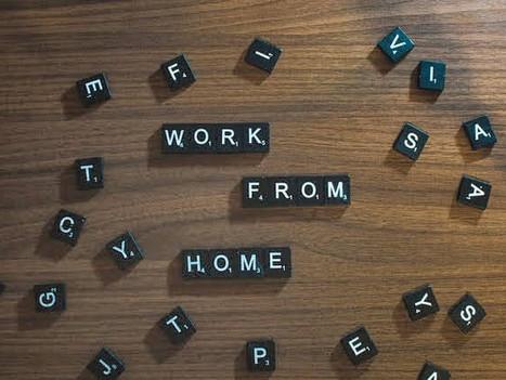 כבר לא Nine to five - עבודה מהבית