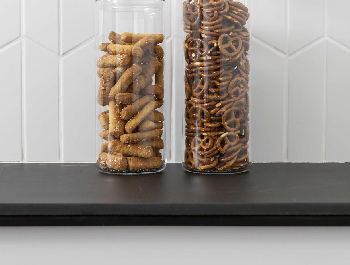 חיפוי קיר במטבח, משרדי ZER4U, עיצוב אסנת ברק