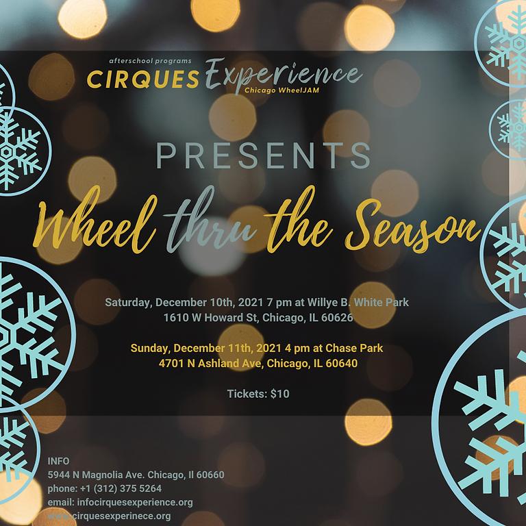 Wheel thru the Season