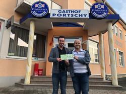 Gasthof Portschy