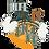 Thumbnail: Life Is Bigger Sticker