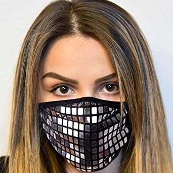 5 Stylish Face Masks for Women