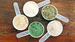 5 of the Best Plant Based Protein Powders