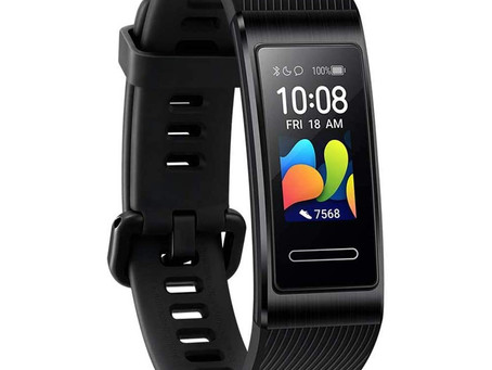 Huawei Band 4 Pro - Best Value for Money?