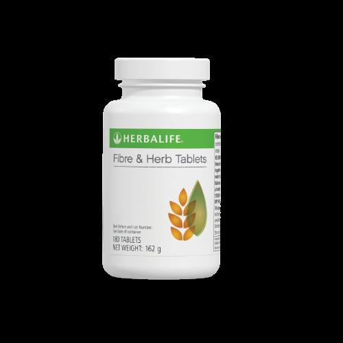 Herbalife Multifibre - Review
