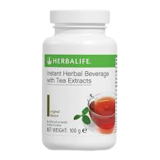 Herbalife Instant Herbal Beverage (Tea)