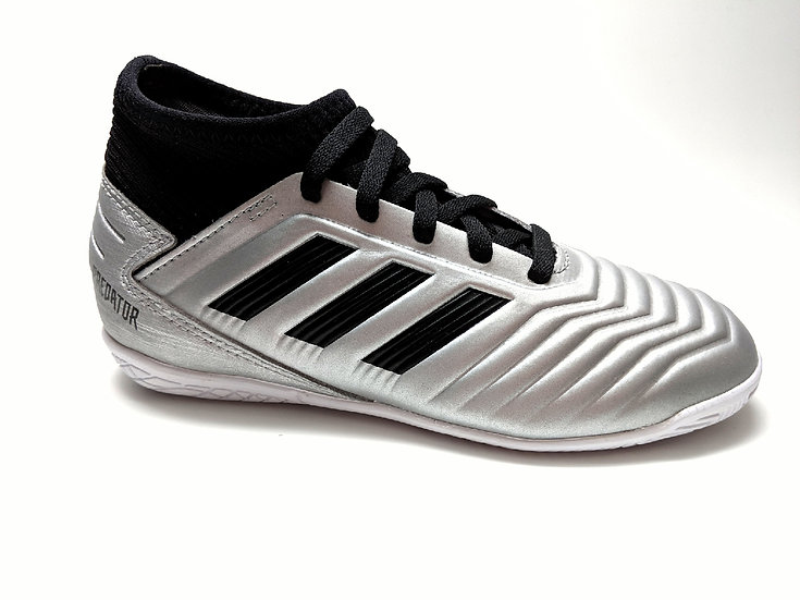 adidas Predator 19.3 Junior Indoor Soccer Shoes
