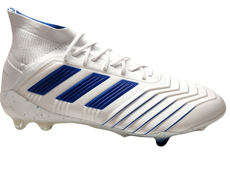 adidas Predator 19.1 Firm Ground Cleats