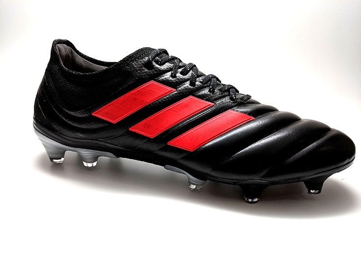 adidas Copa 19.1 Firm Ground Soccer Cleats