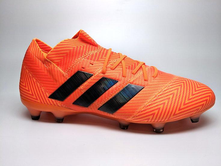 adidas Nemeziz 18.1 Firm Ground Soccer Cleats