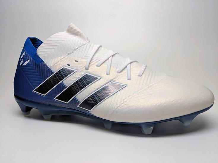 adidas Nemeziz Messi 18.1 Firm Ground Soccer Cleats