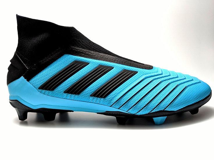 adidas Predator 19+ Youth Firm Ground Cleats