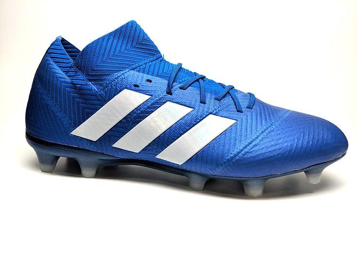 adidas Nemeziz 18.1 Firm Ground Soccer Cleat
