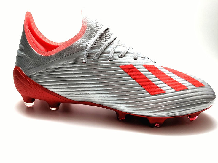 adidas X 19.1 Firm Ground Soccer Cleats