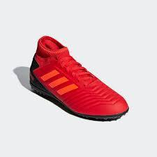 adidas Predator 19.3 Junior Turf Cleats